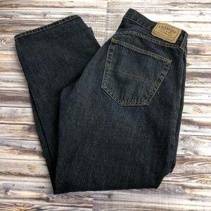 Levi's Signature Straight Leg Jeans 34 X 30